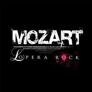 Mozart l'Opera Rock