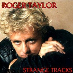 Strange Tracks