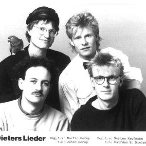 Avatar for Dieters Lieder