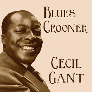 Blues Crooner Cecil Gant