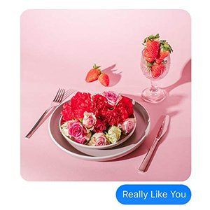 Really Like You