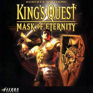 King's Quest 8: Mask of Eternity Soundtrack