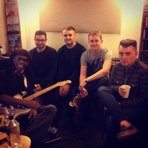 Avatar for Sam Smith x Nile Rodgers x Disclosure x Jimmy Napes