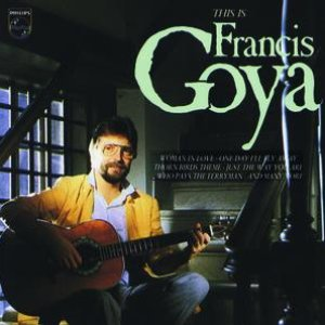 This Is Francis Goya!