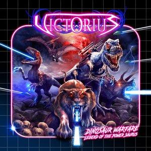 Dinosaur Warfare - Legend Of The Power Saurus