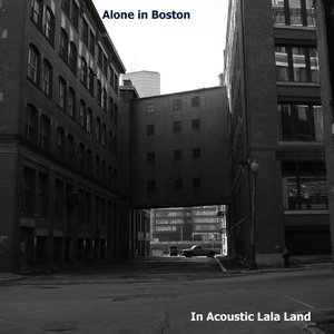 Avatar for Alone in Boston