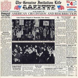 The Genuine Imitation Life Gazette