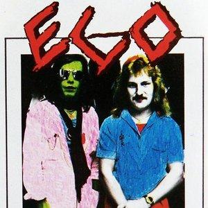 Bild für 'Ego on the Rocks'