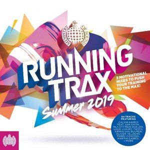 Ministry of Sound: Running Trax Summer 2019