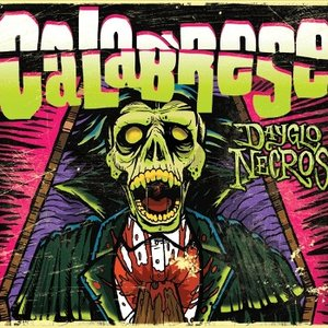 Dayglo Necros