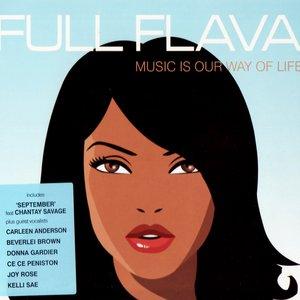 Avatar for Full Flava