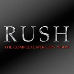 The Complete Mercury Years
