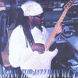 GMAN:THE JAZZMAN Vol.1