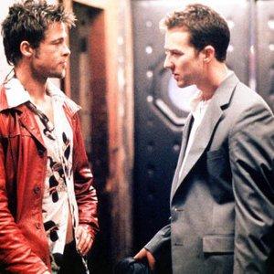 Edward Norton & Brad Pitt のアバター