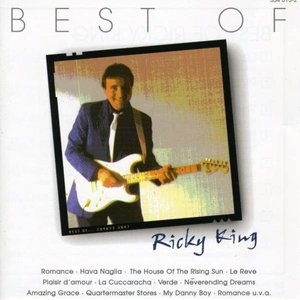 Best of Ricky King