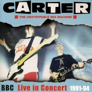 BBC Live in Concert 1991-94
