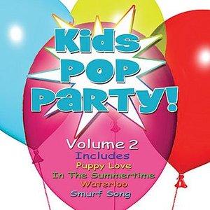 Kids Pop Party Volume 2