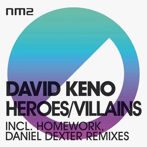 Heroes / Villains