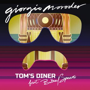 Tom's Diner (feat. Britney Spears) - Single