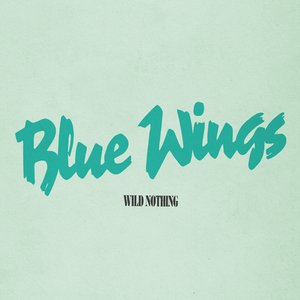 Blue Wings - Single