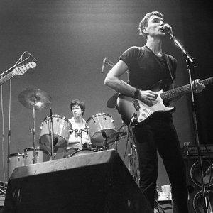 Bild für 'Talking Heads'
