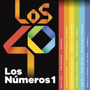 Los Números 1 de 40 (2020)