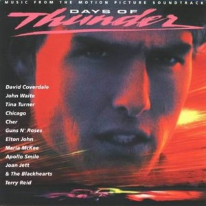 Avatar for Days Of Thunder Soundtrack