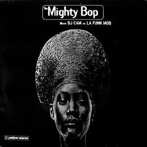 Meet DJ Cam et La Funk Mob