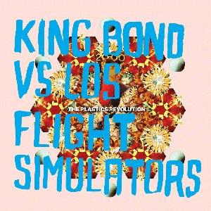 King Bono vs Los Flight Simulators