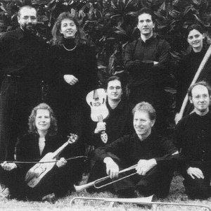 Image for 'Cantica Symphonia'