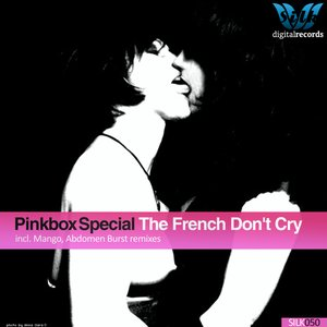 The French Don't Cry