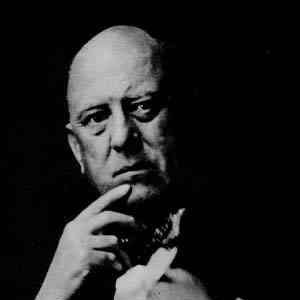 Avatar for Aleister Crowley