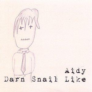 Darn Snail Like