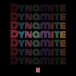 Dynamite (NightTime Version) - EP