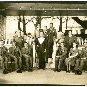 Avatar für Original Tuxedo Jazz Orchestra