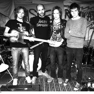 Avatar für The Lost Patrol Band