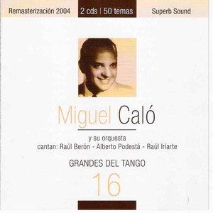Grandes del tango 16