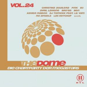 The Dome Vol. 24