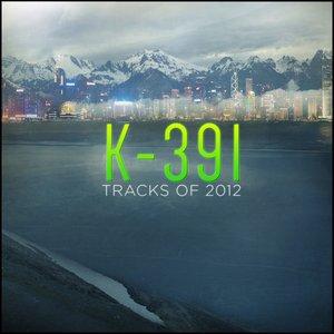 Tracks of 2012