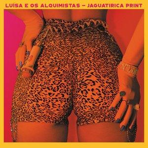 Jaguatirica Print