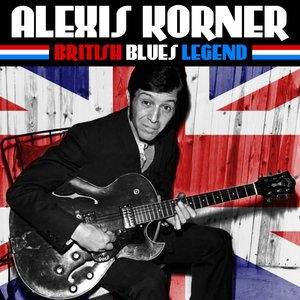 British Blues Legend