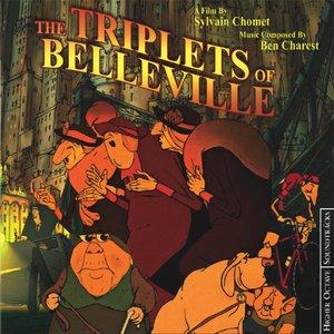 Avatar de Les triplettes de Belleville