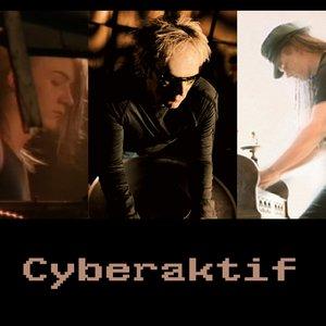 Avatar for Cyberaktif