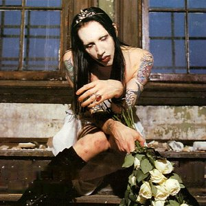 Immagine per 'Marilyn Manson'
