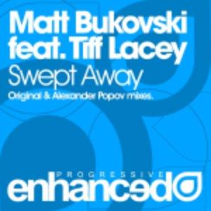 Avatar for Matt Bukovski feat. Tiff Lacey