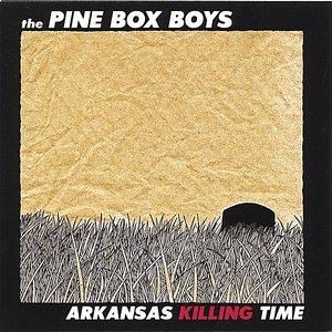 Arkansas Killing Time