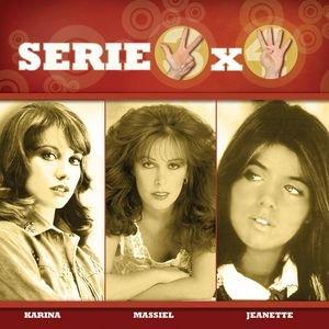 Serie 3x4 (Karina, Massiel, Jeanette)