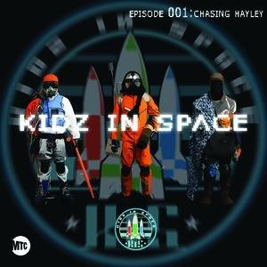 Episode 001: Chasing Hayley