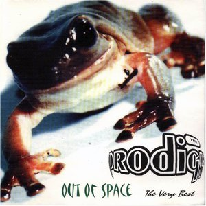 Out of Space (The Very Best)