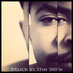 #StuckInThe90s